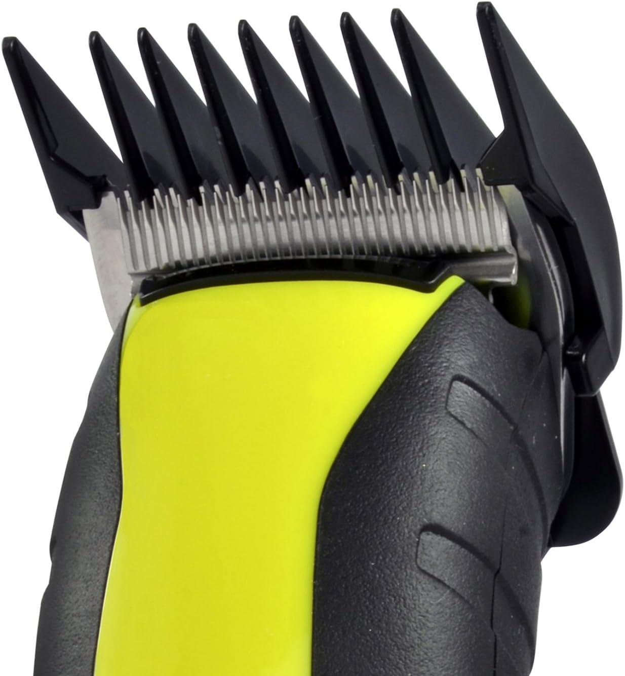 Furminator Comfort Pro Grooming Clipper 12 Piece Set