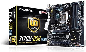 Gigabyte GA-B150M-DS3H Intel RST Last