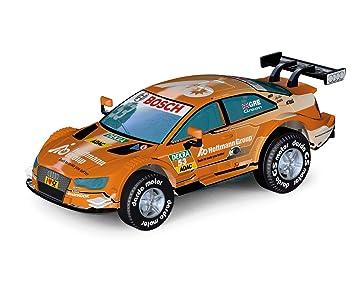 Darda 50393 Voiture Audi Rs5 Dtm Green Voiture De Course Avec