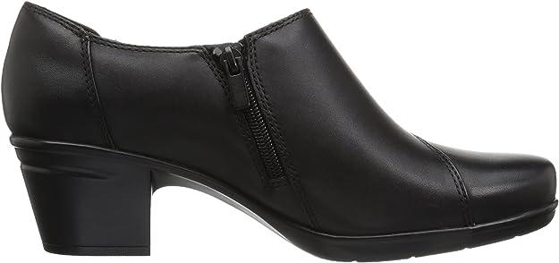 Clarks Emslie Vendel pour Femme: : Chaussures et Sacs