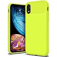 Capa Capinha Iphone XR Caseology Vault Case Original - Super Slim (Verde)