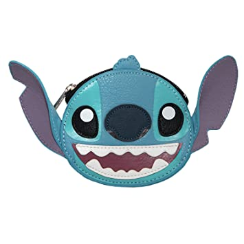 Lilo & Stitch pequeño monedero con orejas de Disney ...