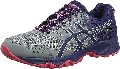 Asics Gel-Sonoma 3 G-TX, Zapatillas de Running para Mujer: Asics: Amazon.es: Zapatos y complementos