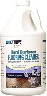 product image for Shaw Floors R2X Hard Surfaces Flooring Cleaner Ready to Use No Need to Rinse Refill 1 Gallon