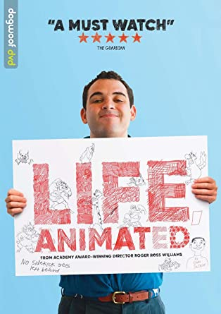 Life, Animated [Reino Unido] [DVD]: Amazon.es: Ron Suskind ...
