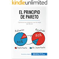 El principio de Pareto: Optimice su negocio con la regla del 80/20 (Gestión y Marketing)