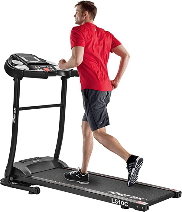 The Best Motorized Treadmills For Home Use
