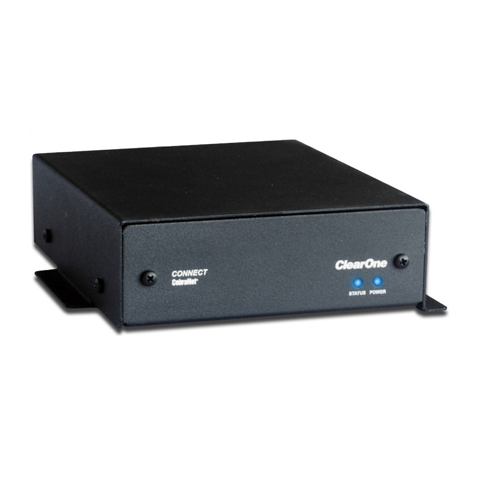 ClearOne CONNECT CobraNet | Compact 8x8 I/O Network Audio Extends Bridge for Converge Pro Converge SR Series by ClearOne