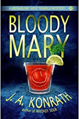 """Bloody Mary - A Thriller (Jacqueline """"Jack"""" Daniels Mysteries Book 2) Kindle Edition"""