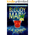 Bloody Mary - A Thriller (Jacqueline Jack Daniels Mysteries Book 2)