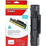Hako Acer Aspire 4710 4720 6 Cell Laptop Battery Black