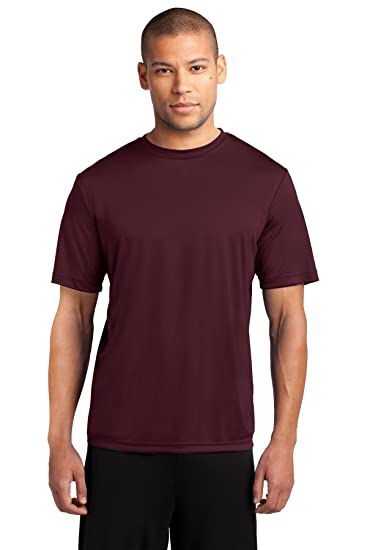 aeb6befd21 Port & Company Men's Essential Performance Tee