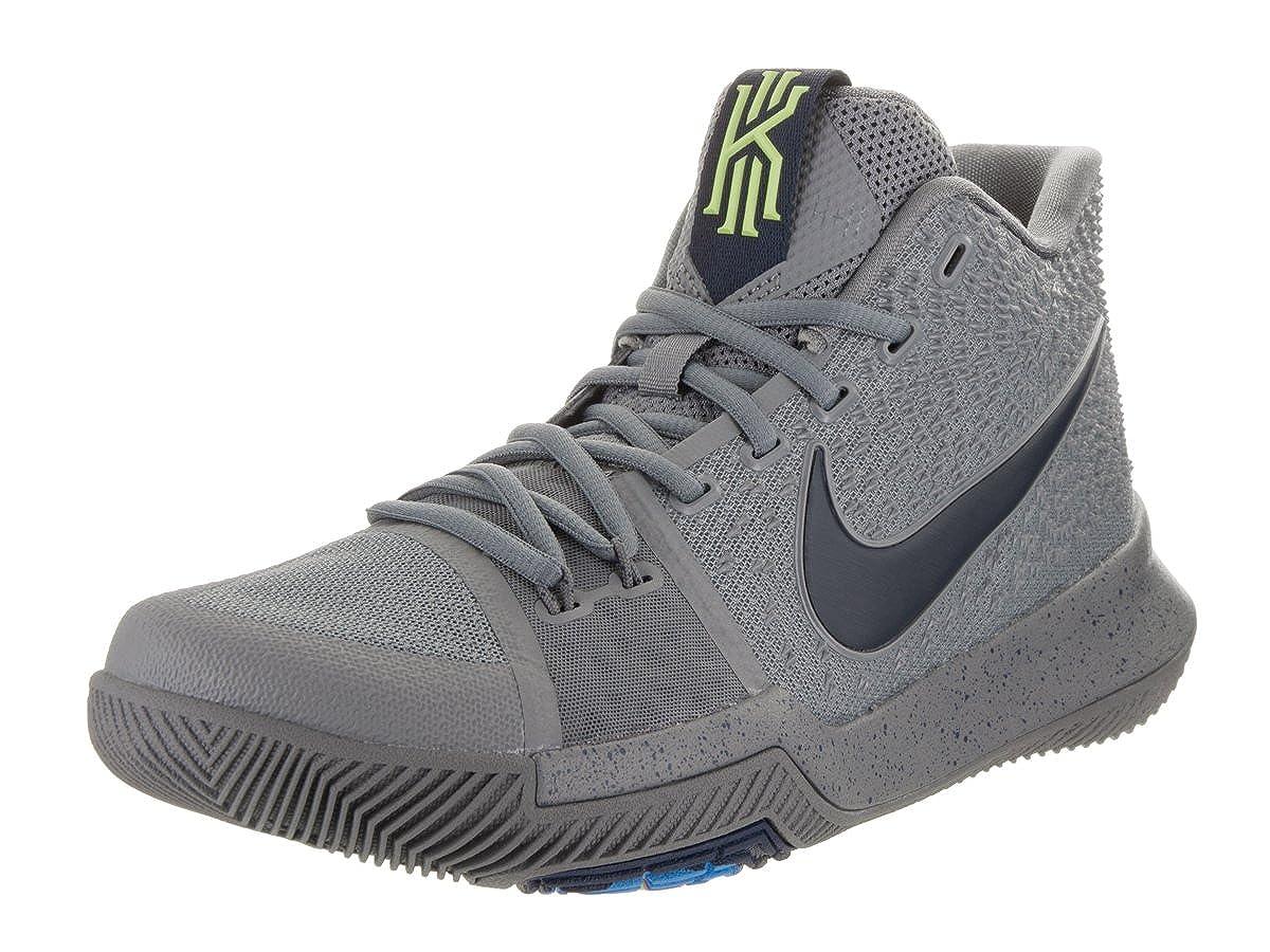 88c7046d42b Nike Men s Kyrie 3 Basketball Shoe  Amazon.co.uk  Shoes   Bags