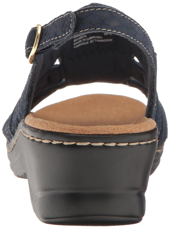 1f80862f450d Amazon.com  CLARKS Women s Lexi Marigold Q  Shoes