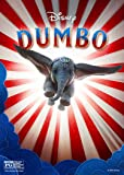 Dumbo  [Blu-ray + DVD + Digital] (Bilingual)