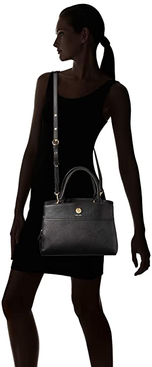 Amazon.com: Anne Klein - Bolso con asa superior, talla única ...