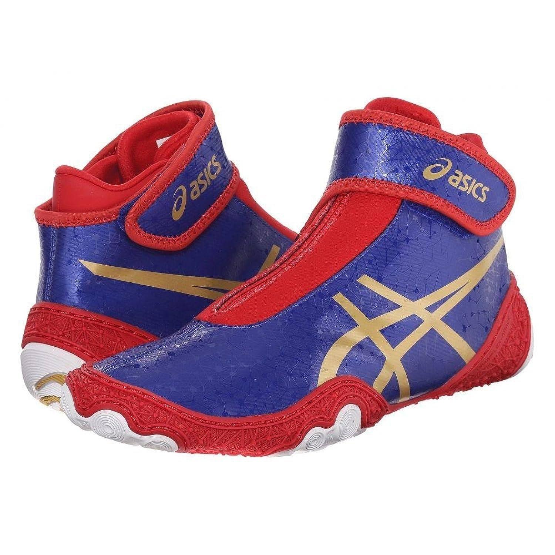 (アシックス) ASICS メンズ シューズ靴 スニーカー OmniFlex-Attack' V2.0 [並行輸入品] B078TCMQBS