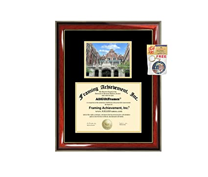 Amazon.com - John Jay College of Criminal Justice Diploma Frame ...