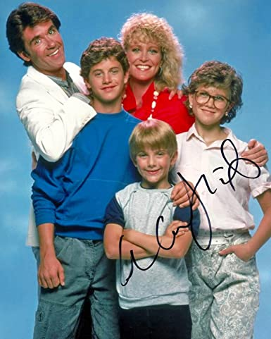 Photographs Movies Helpful Alan Thicke Signed Growing Pains Autographed Photo Uacc Aftal