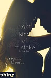 Right Kind of Mistake: Book Two