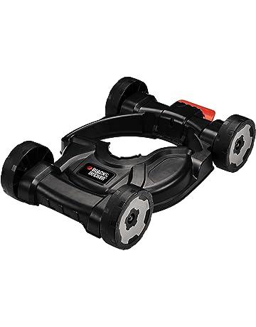 Black+Decker CM100-XJ Base con Ruedas para cortabordes