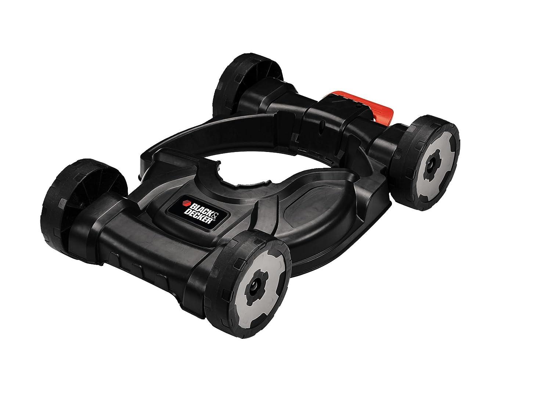 Black+Decker ST5530-QS Cortacésped, 550 W + Black+Decker CM100-XJ ...