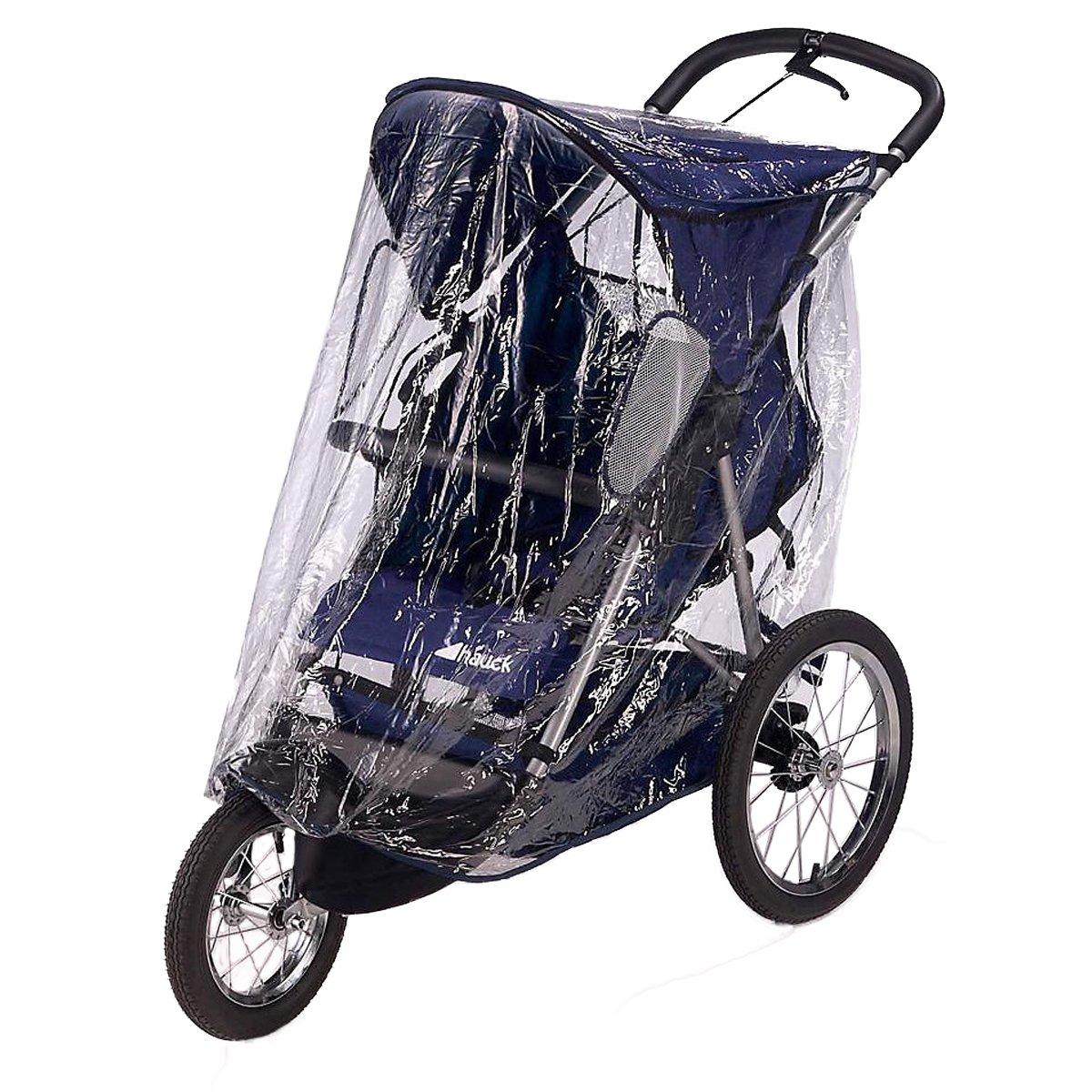 Reer Protector para la lluvia para silla de paseo tamaño XL