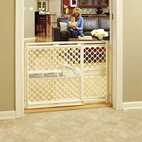 Plastic Baby Gate Amazon Com