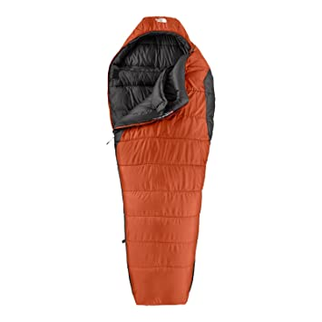 The North Face Elkhorn 20F Sythetic Sleeping Bag
