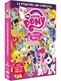 My Little Pony Stagione 1 (Cofanetto 4 DVD)