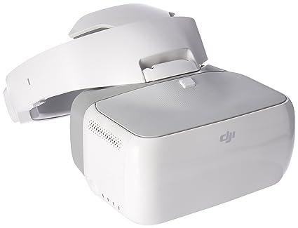DJI Goggles Immersive FPV Double 1920x1080 HD Screens Drone Accessories