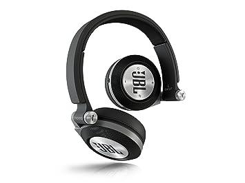 Jbl E40 Bt Casque Audio Stéréo Sans Fil Bluetooth Rechargeable
