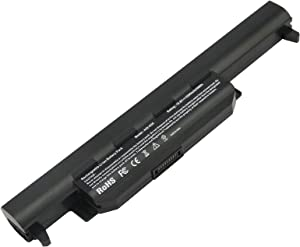 Futurebatt 6Cell A32-K55 Battery for ASUS X45A X45U X45V X55A X55C X55VD U57A U57VM X75A X75VD ASUS Q500 Q500A R500A R500V R500VD R503U