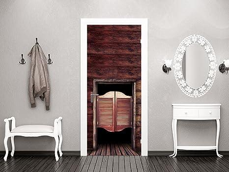 Poster Murali Per Camere Da Letto : Graz design &apos adesivo per porta poster murale per soggiorno