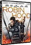 Robin Hood - L'Origine Della Leggenda (4K
