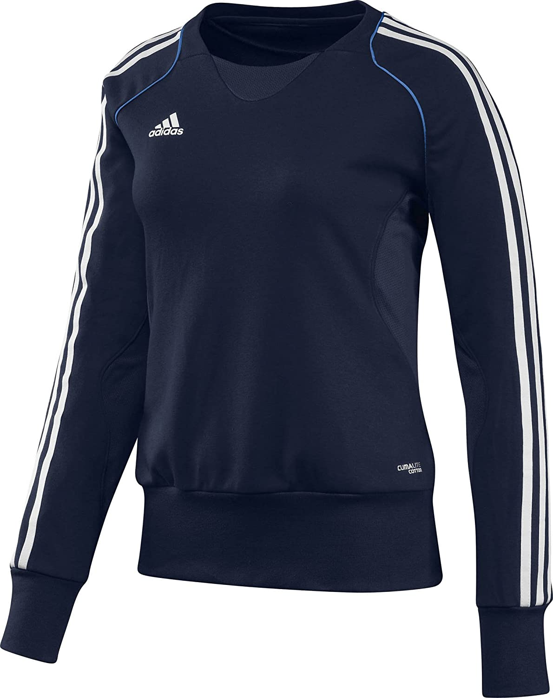 Sweatshirts & Kapuzenpullover adidas Damen Pullover T12 Team
