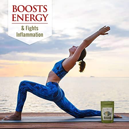 Amazon.com: Semillas de energía 4 en 1 (prebióticas) de ...