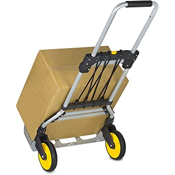 reliable Mount-It! Trolley