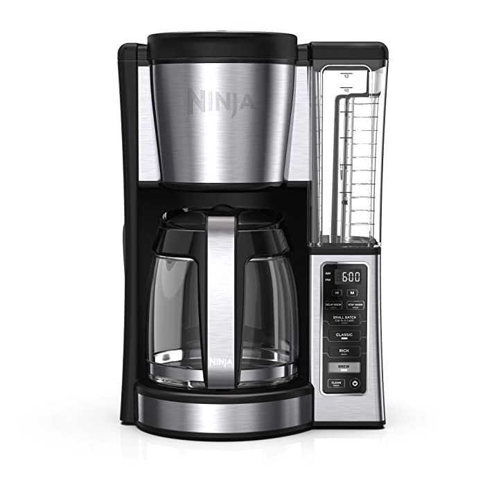 The Best Ninja Coffeemakers