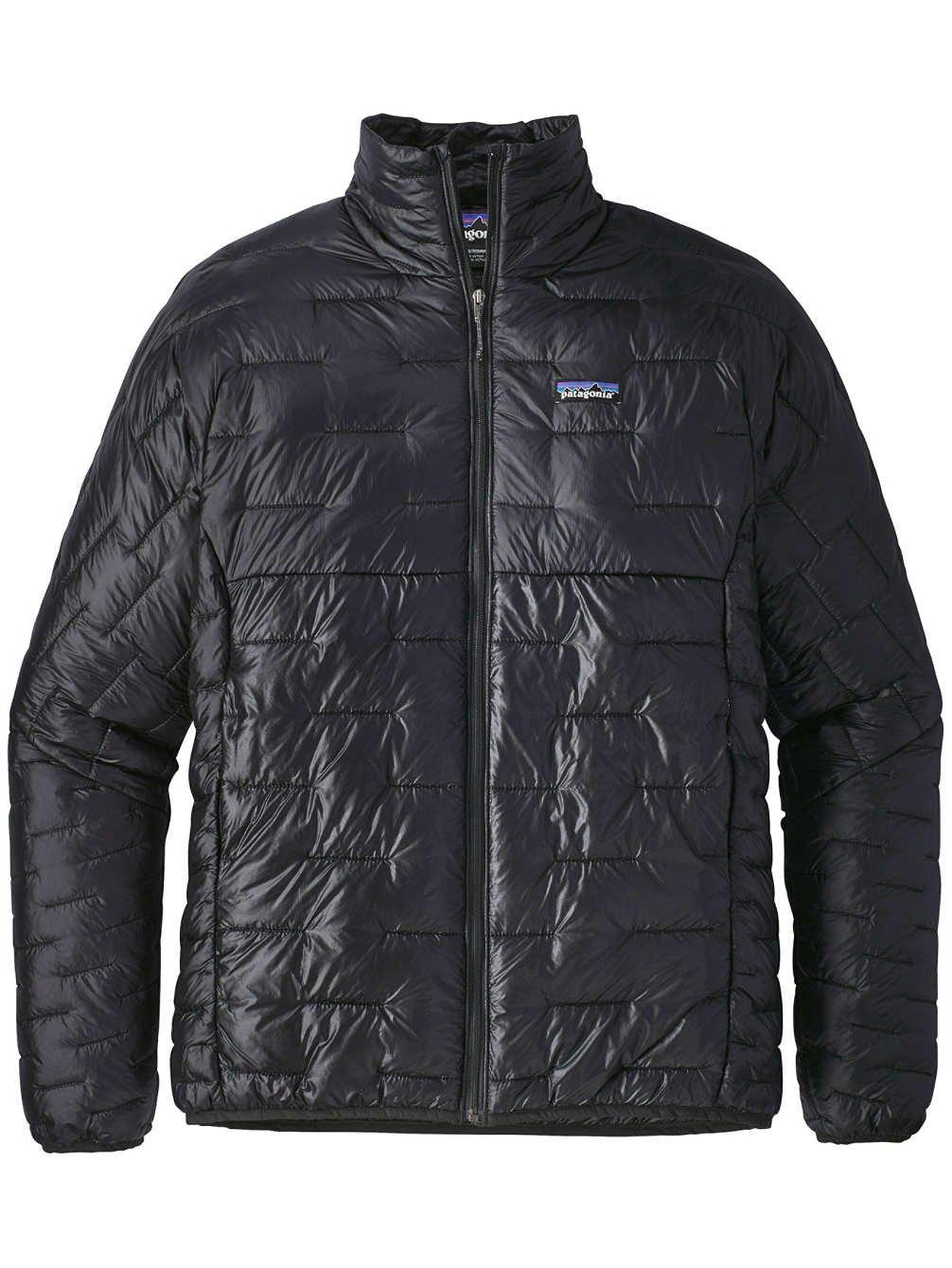 (パタゴニア)patagonia M's Micro Puff Jacket メンズマイクロパフジャケット 84065 B07962ZMK2 US S-(日本サイズM相当)|Black (BLK) Black (BLK) US S-(日本サイズM相当)