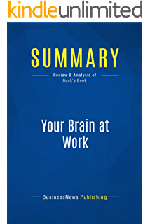 Amazon your brain at work strategies for overcoming summary your brain at work review and analysis of rocks book fandeluxe Ebook collections
