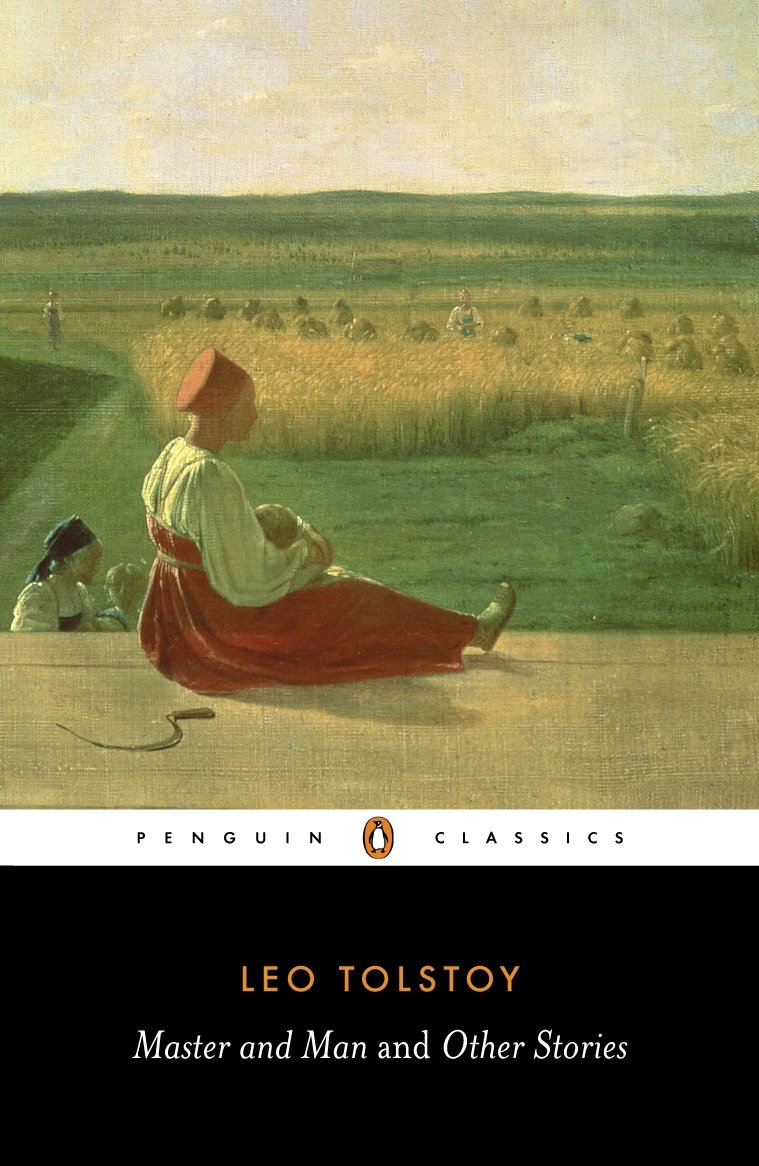 Master Other Stories Penguin Classics