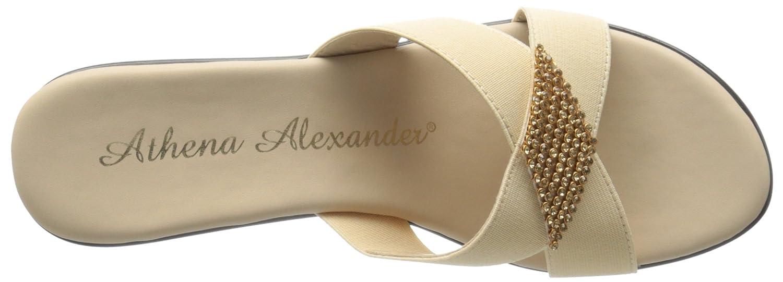 Athena Beige Alexander - Carra Damen Beige Athena Elastic 08952f