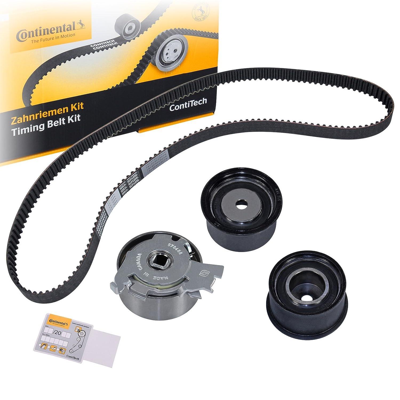 GAT 5193XS Zahnriemen PowerGrip/®
