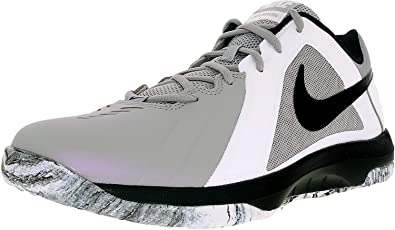 Nike Men s Air Mavin Low Basketball Shoe Grau 45 D(M) EU/10 D(M) UK