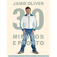 Jamie 30 minutos e pronto