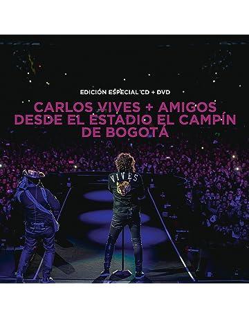 Carlos Vives (CD+DVD
