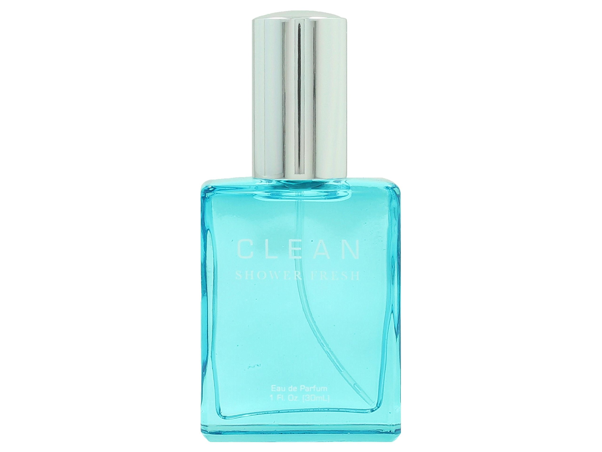 Clean Eau De Parfum, Shower Fresh, 1-Fluid Ounce