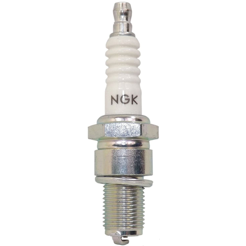 NGK DR8ES-L Spark Plug, 1-Pack