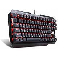 Redragon Usas K553 Mechanical Gaming Keyboard (Black)